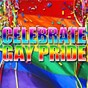 Compilation Celebrate gay pride avec Bernadette Peters / Vasquez Junior / Goldfrapp / Michael Craig / Jon Moss...