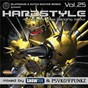 Compilation Hardstyle vol. 25 avec Kodex / Showtek / MCDV8 / Dutch Master / Black & White...