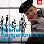 Album The best of wiener sangerknaben 2012 de Wiener Sangerknaben / ????????? / ?????????????????? / Johann Strauss Jr. / Henry Purcell...