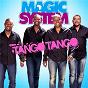 Album Tango tango de Magic System