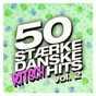 Compilation 50 Stærke Danske Kitsch Hits (Vol. 2) avec Farina / Anne Grethe & Peter Thorup / Kirsten Og Soren / Snapshot / Bamse...