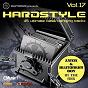 Compilation Hardstyle vol. 17 avec V Oliveri / Dirk Adamiak / Blutonium Boy / Frédéric Riesterer / Jacky Aru...