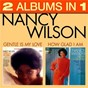 Album How Glad Am I / Gentle Is My Love de Nancy Wilson