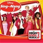 Compilation Disney singalong - high school musical 3 avec Vanessa Hudgens / Robbie Nevil / Matthew Gerrard / High School Musical Cast / Jamie Houston...