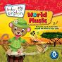 Album Baby einstein: world music de The Baby Einstein Music Box Orchestra