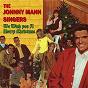 Album We wish you a merry christmas de The Johnny Mann Singers