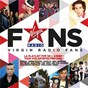 Compilation Virgin radio fans avec Pony Pony Run Run / Fun / Janelle Monáe / BB Brunes / Shaka Ponk...