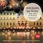 Compilation Neujahr in wien - new year in vienna avec Chor der Wiener Staatsoper In der Volksoper / Wiener Symphoniker / Willi Boskovsky / Johann Strauss Jr. / Renate Holm...