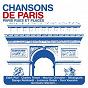 Compilation Rues Et Places - Chansons De Paris avec Eugene Taylor / Charles Trénet / Monique Morelli / Simone Langlois / Germaine Montéro...
