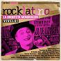 Album Rock Latino - Vívelo de La Orquesta Mondragón