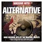 Compilation Massive Hits!: Alternative avec The Aliens / The Kooks / The Dandy Warhols / KT Tunstall / Caesars...