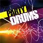 Album Party drums de Ricky Kej