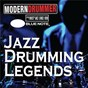 Compilation Modern drummer magazine and blue note records present: jazz drumming legends avec Pat Martino / Art Blakey / Horace Silver / Art Pepper / Richard Rodgers...