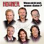 Album Wenn nicht jetzt, wann dann - die größten hits und schönsten balladen de Höhner