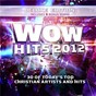 Compilation Wow hits 2012 (deluxe edition) avec Mark Holman / Michael Bleecker / Mark Hall / Casting Crowns / Chris Tomlin...