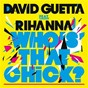 Album Who's that chick de Giorgio Tuinfort / David Guetta / Frédéric Riesterer