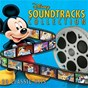 Compilation Disney soundtracks collection avec Frank Churchill / Mel Levin / Camara Kambon / Mark Campbell / Floyd Huddleston...