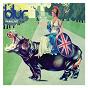 Album Parklive de Blur