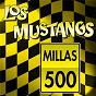 Album Quinientas millas de Los Mustang
