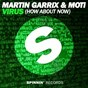 Album Virus (how about now) de Martin Garrix / Moti