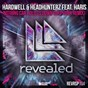 Album Nothing can hold us down (feat. haris) (Dr phunk remix) de Hardwell / Headhunterz