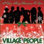 Album A Very Merry Christmas to You de Village People