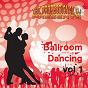 Album Ballroom dancing, vol. 1 (couple dances for weddings, dance schools etc..) de The Professional DJ, Frank Valentino / The Professional DJ