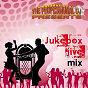 Album Jukebox jive mix (swing, rockabilly, line dancing) de The Professional DJ