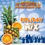 Album Holiday mix de The Professional DJ