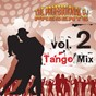 Album Tango mix, vol. 2 (feat. jack verburgt) (tango medleys) de The Professional DJ