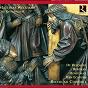 Album Weckman: das kantatenwerk de Ricercar Consort / Greta de Reyghere / James Bowman / Ian Honeyman / Max van Edmond...