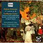 Album Léonard & lekeu: symphonic works de Gérard Cartigny / Charles Jongen / Orchestre Symphonique de Liège / Paul Strauss / Guillaume Lekeu