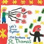 Album Let's grow together de Saint Thomas