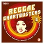 Compilation Reggae chartbusters vol. 6 avec The Inner Circle Band / Erroll Dunkley / The In Crowd / John Holt / Alton Ellis...