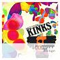 Album Face to face de The Kinks