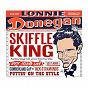 Album Skiffle king de Lonnie Donegan