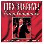 Album Singalongamax de Max Bygraves