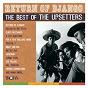 Album Return of Django: The Best of The Upsetters de The Upsetters