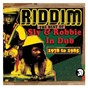 Album Riddim: the best of sly & robbie in dub 1978-1985 de Sly & Robbie