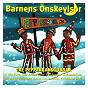 Album Barnens önskevisor - tre pepparkaksgubbar de Blandade Artister
