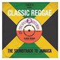 Compilation Trojan presents: classic reggae avec Bob Marley & the Wailers / Byron Lee / The Dragonaires / The Aces, Desmond Dekker / Dandy Livingstone...