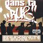 Compilation Dans ta rue avec Chant D. Loups / D'Jonnhy Six / James Deano, Mike D / Kartier Fantôme / Kwamé...