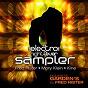 Compilation Electro night fever - sampler avec Fred Rister / Mory Klein / Kine