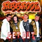 Album Get out de Kisskool