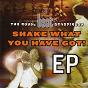 Album Shake what you have got de The Royal Beat Conspiracy