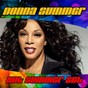 Album Hot summer set de Donna Summer