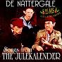 Album Songs from the julekalender de De Nattergale