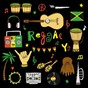Compilation Reggae 4 ya avec Anthony Cruz / Bunny Rugs / Admiral Tibet / Freddie MC Gregor / Beenie Man...