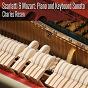 Album Scarlatti& mozart: piano and keyboard sonata de Charles Rosen