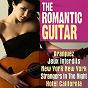 Album The Romantic Guitar de Micky Pagnano